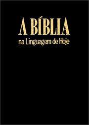 Resultado de imagem para bíblia na linguagem de hoje