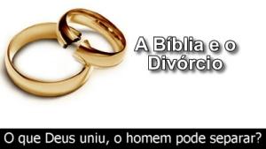Divórcio e Novo Casamento é o mesmo que adultério continuado.