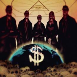 [ATENÇÃO] Entenda o Plano da Elite Global para a Ascensão doAntiCristo