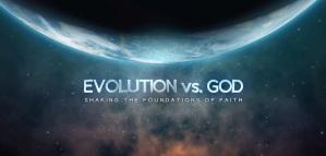 Evolução Vs Deus