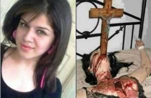 jovem cristã