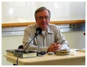 Olavo de Carvalho aula