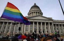 [e-news] O Casamento Gay, a Apostasia e o Retorno deJesus!