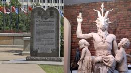 [e-News] SUPREMA CORTE DOS EUA MANDA REMOVER MONUMENTO AOS DEZ MANDAMENTOS DOCAPITÓLIO.