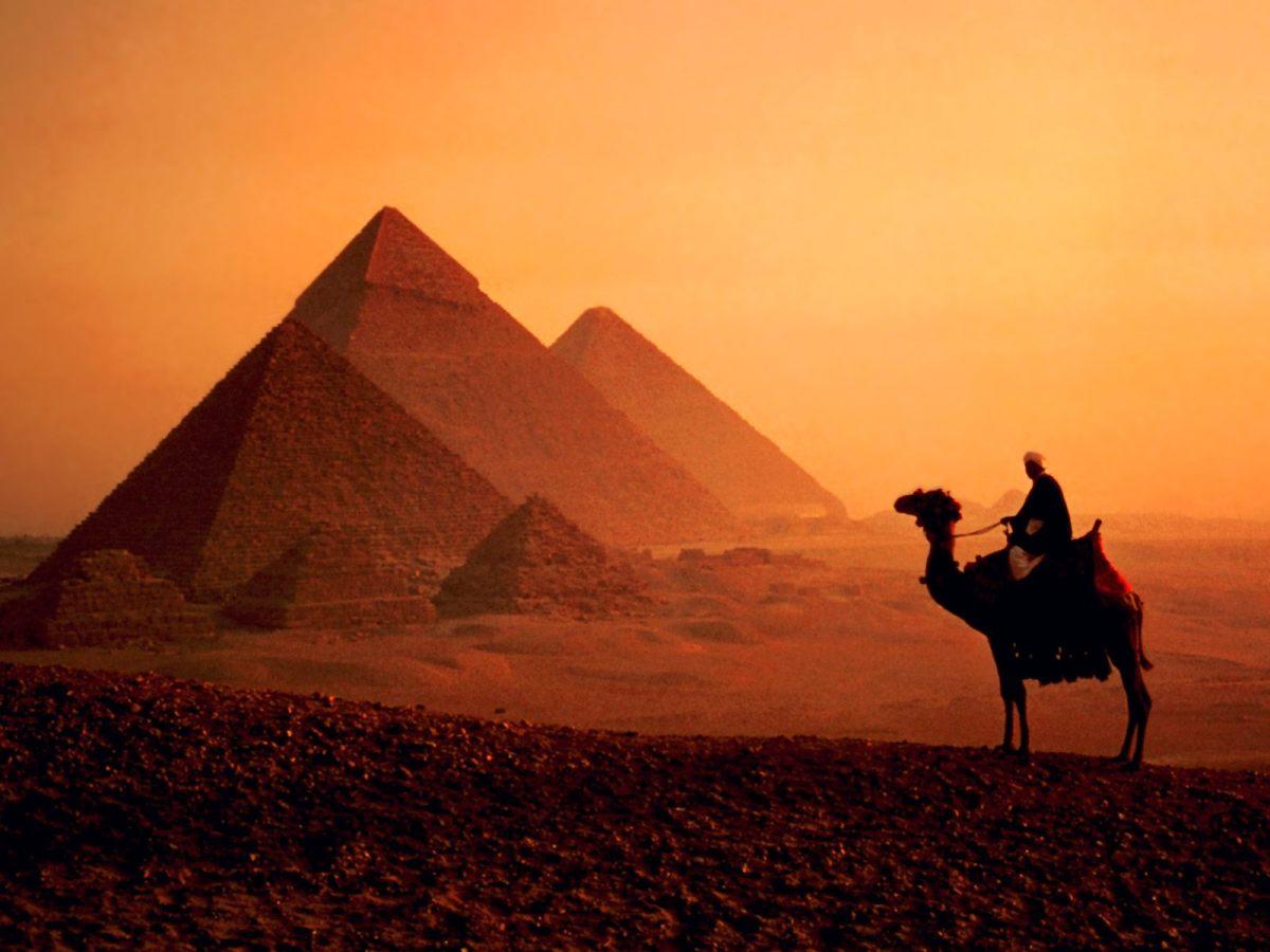 [Estudo Bíblico] O Livro de Êxodo e o Cativieiro de Israel no Egito