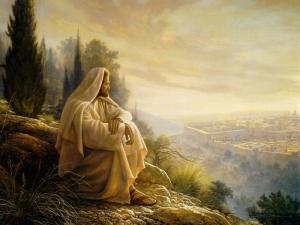 Jesus-em-Jerusalém