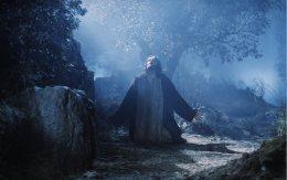 [Maná] A oração final deJesus