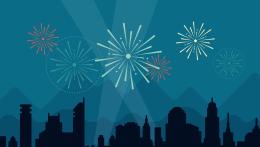 Balanço anual do Blog em2015