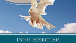 [Estudo Bíblico] Os DonsEspirituais