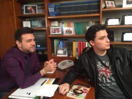 [e-News] Marco Feliciano debate com Felipe Neto e ouve pedido dedesculpas