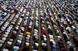 [e-News] Islamismo será a religião mais influente em poucos anos, apontaestudo