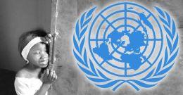 [Agenda Global] A ONU ESTÁ NORMALIZANDO A PEDOFILIA: O DEEP STATE ESTÁ LIVRE PARA EXPLORAR SEUSFILHOS